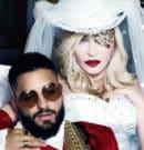 Madonna, alias Madame X, inspirée dans le clip de Medellin