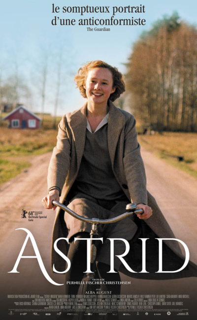 Astrid : la critique du film
