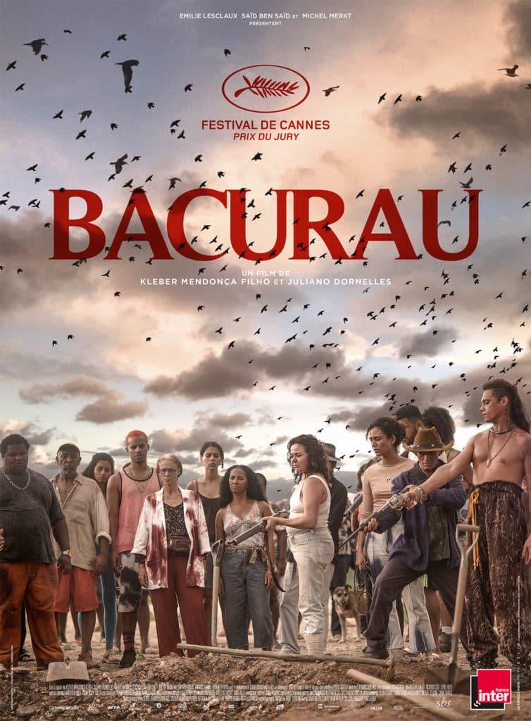 Bacurau, Prix du Jury à Cannes 2019 s'affiche