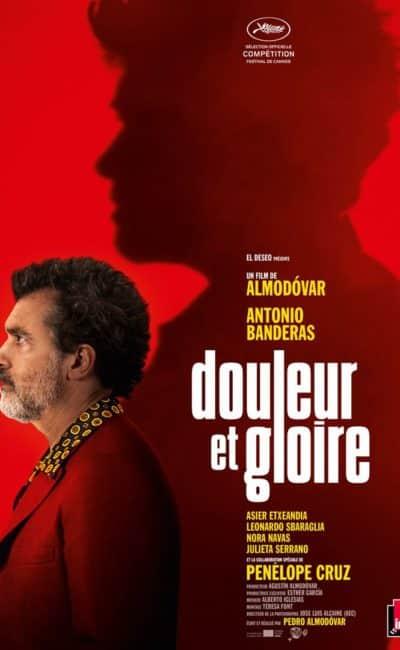Douleur et gloire : la critique du film