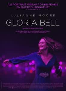 Gloria Bell, affiche américaine