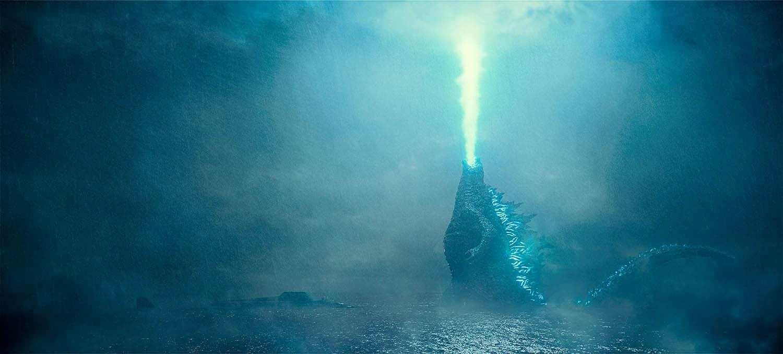 Photo tirée de Godzilla 2, roi des monstres - crédits Warner Bros