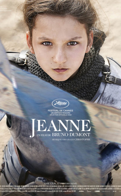 Jeanne : la critique du film