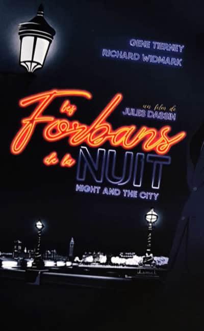 Les forbans de la nuit : la critique du film et du blu-ray