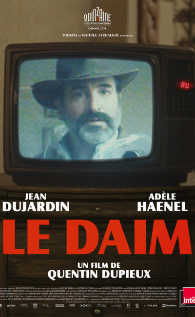 Le Daim – la critique du film