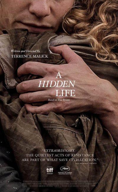 Une vie cachée (A Hidden Life) : la critique du film