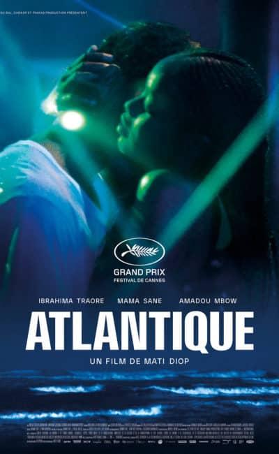 Atlantique : la critique du film