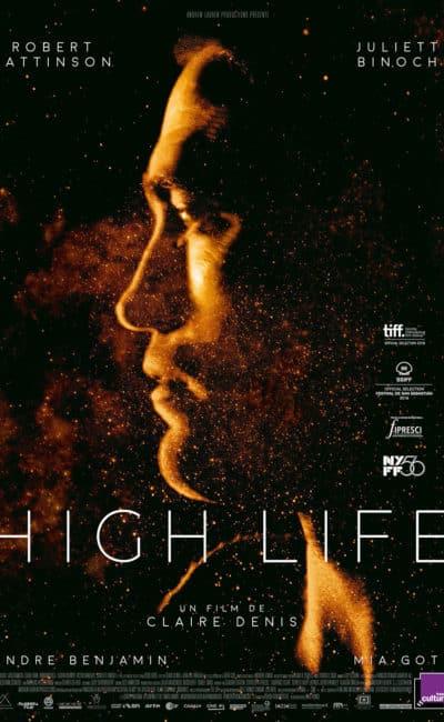 High Life : la critique du film et du DVD