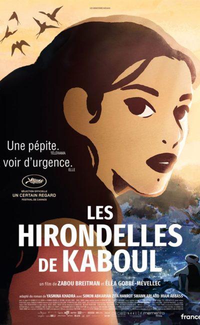 Les hirondelles de Kaboul : la critique du film