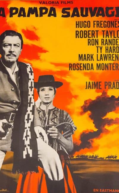 La Pampa sauvage : la critique du film