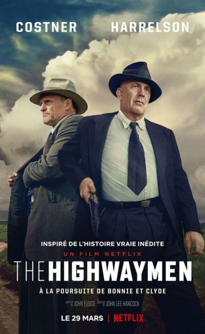 The Highwaymen – la critique du film
