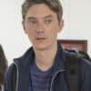 Portrait de Swann Arlaud
