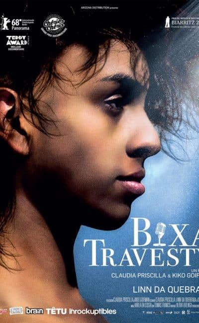 Affiche de Bixa Travesty