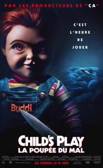 Child's play, la poupée du Mal : la critique du film
