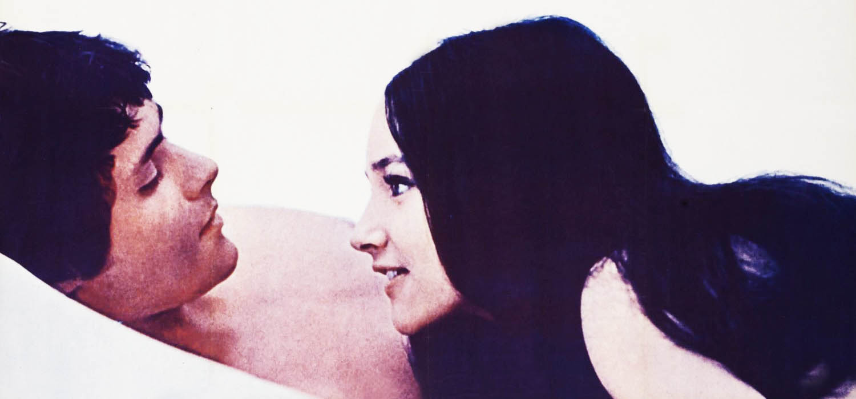 Roméo et Juliette de Franco Zeffirelli