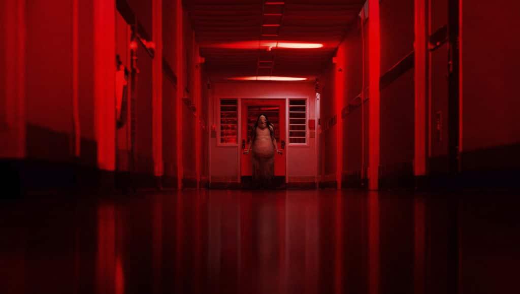 Scary Stories (Metropolitan FilmExport)