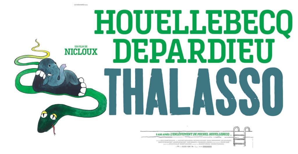 Bandeau de Thalasso de Guillaume Nicloux