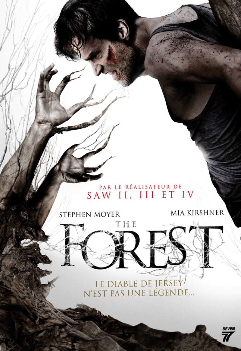 the_forest_jaquette_DVD