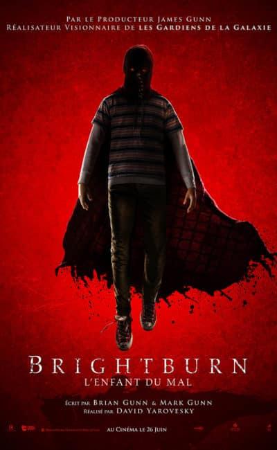 Brightburn, l'enfant du Mal : la critique du film