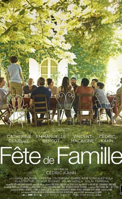 Fête de famille – la critique du film