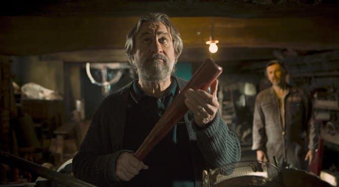 Robert de Niro jubile dans Malavita de Luc Besson