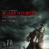 Scary stories de André Øvredal, l'affiche définitive