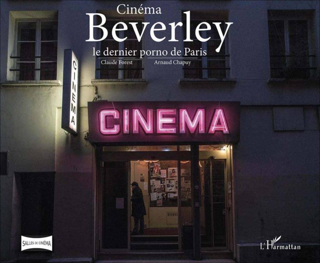 Cinéma Beverley : Le dernier porno de Paris