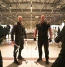 Box-office France : Hobbs & Shaw détrône le Roi Lion