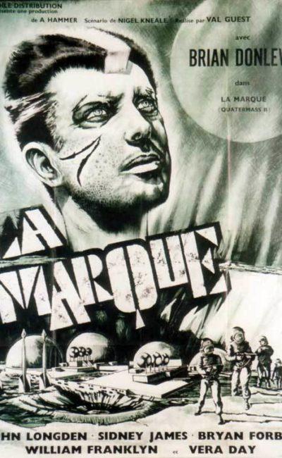 La marque, affiche française