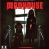 Jaquette du blu-ray britannique de Madhouse