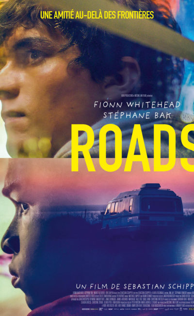 Roads : la critique du film