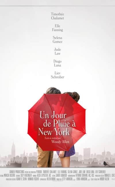 Un jour de pluie à New York : la critique du film