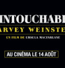 L'intouchable, Harvey Weinstein : bande-annonce