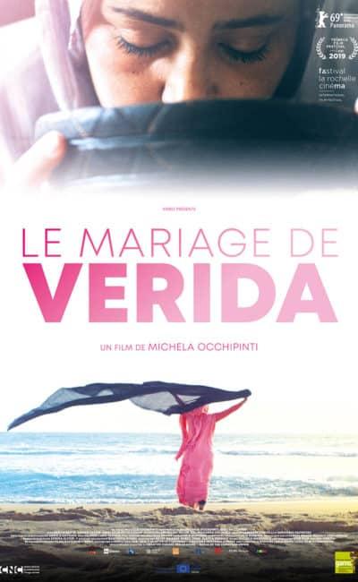 Le Mariage de Verida, affiche officielle du film