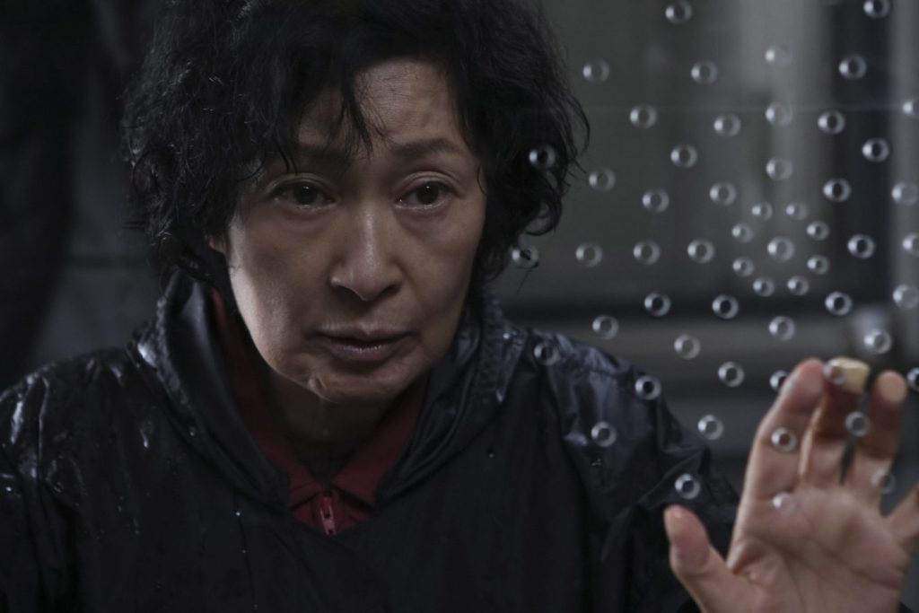 Mother, chef d'oeuvre de Bong Joon Ho
