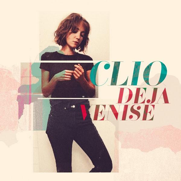 Pochette Albim de Clio, Déjà Venise