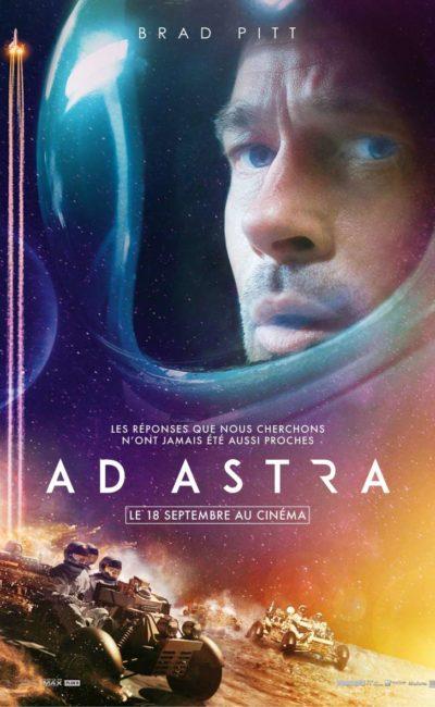 Ad Astra : la critique du film