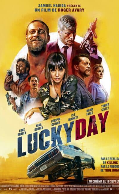 Lucky Day : la critique du film