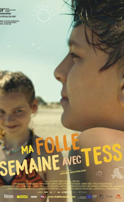 Ma folle semaine avec Tess : la critique du film