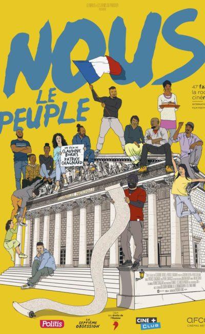 Nous le peuple : la critique du documentaire